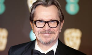 Gary Oldman is among the previous acting award winners who will, after all, take to the stage at this year's Oscars.