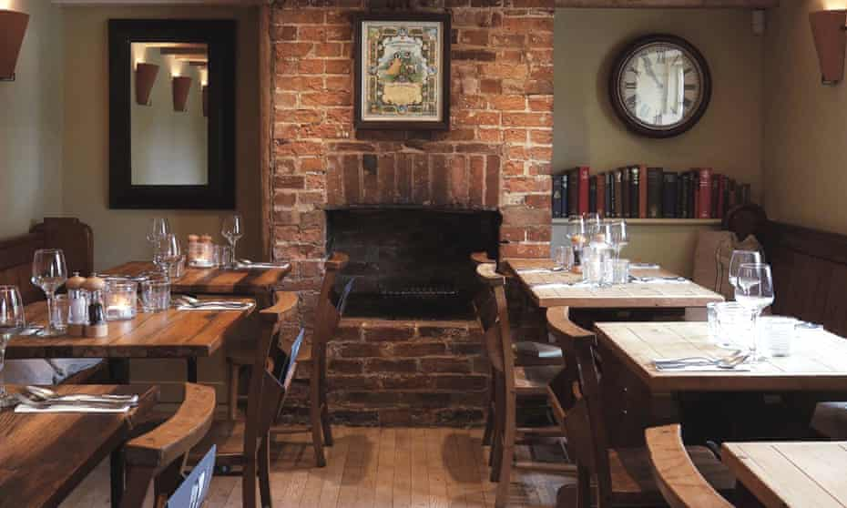 Foresters Arms Sussex Graffham