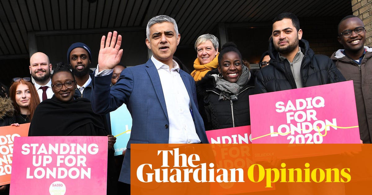 If Labour doesn't fight our broken electoral system, it could be out of power forever