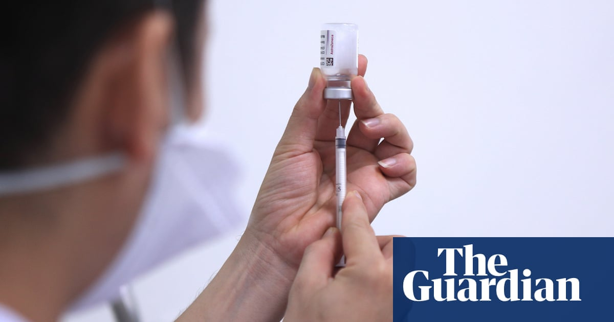 Third shot of AstraZeneca vaccine could work as booster – study
