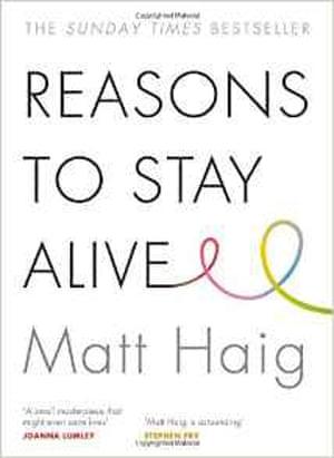 Matt Haig's 2015 bestseller.