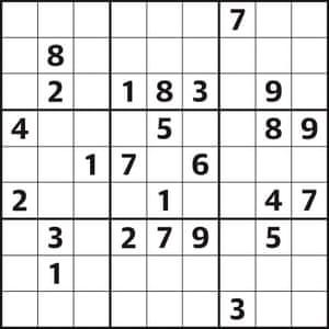 Sudoku 4590