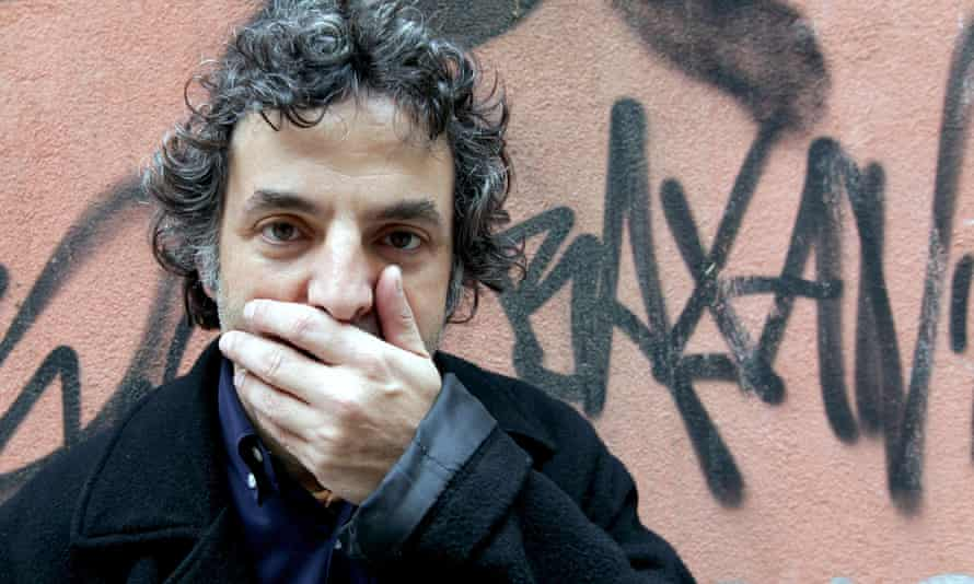 One of Etgar Keret's favourite modes is the screwball parable.
