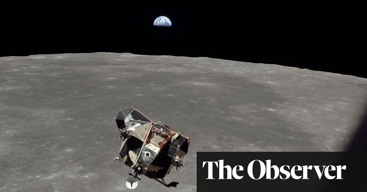 The Observer view: fifty years on, the real meaning of the lunar landing is becoming clear