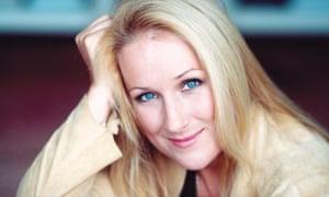 Diana Damrau, who will star in Lucia di Lammermoor.