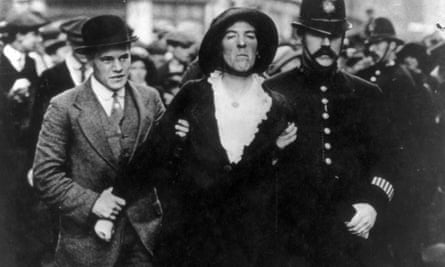 The impact of the first world war and the increased awareness of women's rights due to the suffrage movement meant the time had come for change.