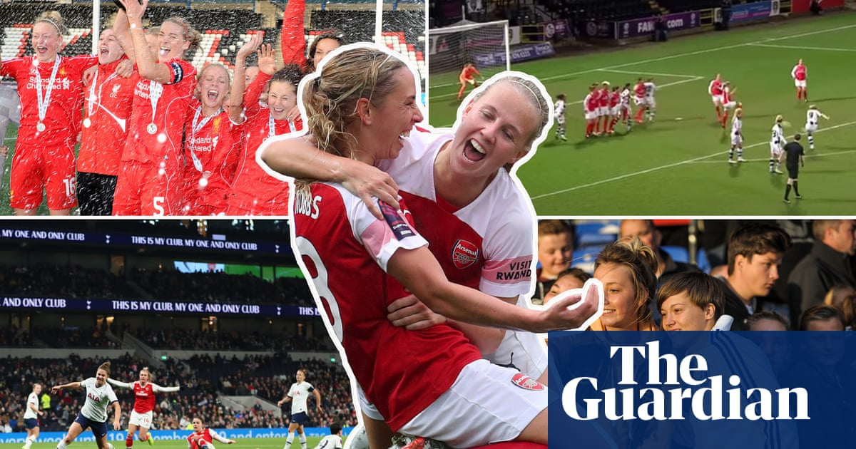Fran Kirby to NLD derby: the best five moments from first 10 years of WSL
