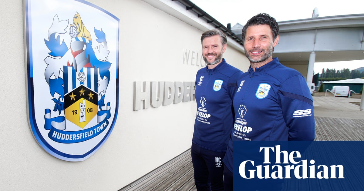 Cowley brothers target another football miracle at Huddersfield Town