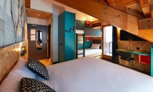 Moontain Hostel France