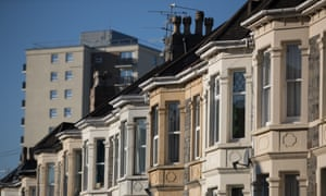 It was the first time that house prices have fallen in two consecutive months in nearly five years.