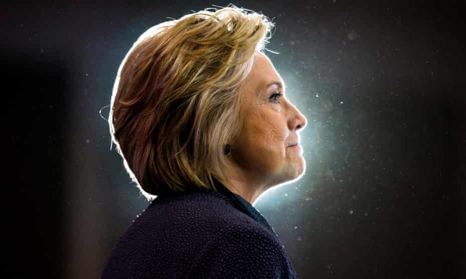 Hillary Clinton … an excellent candidate