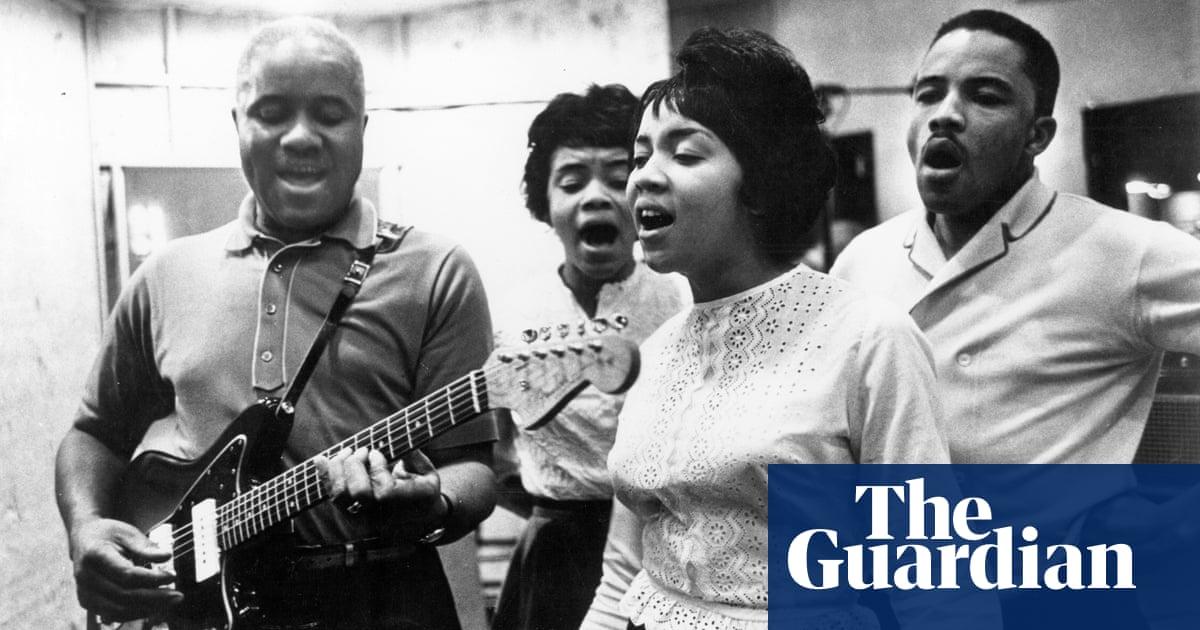 Pervis Staples, Staple Singers co-founder, dies aged 85