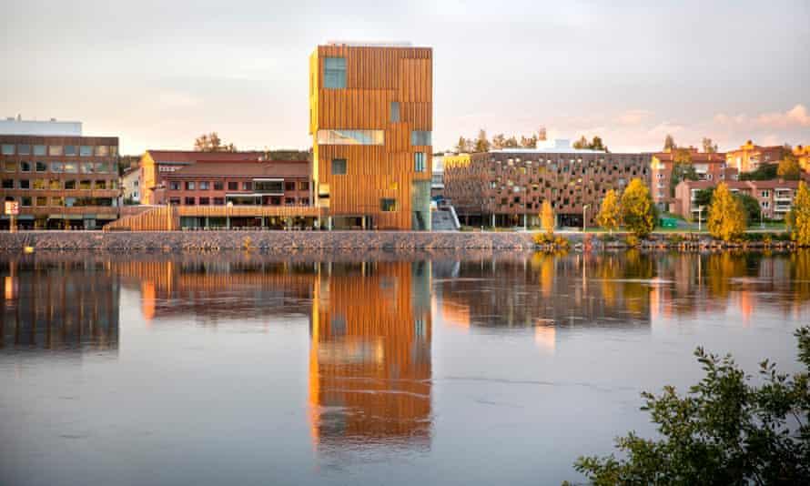 Bildmuseet, Umeå, Sweden