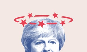 Theresa May has repeatedly spoken of delivering 'the will of the people'.