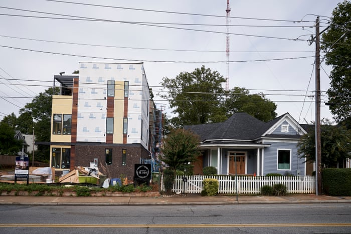 Growing Up In Bad Neighborhoods Has A Devastating Impact Study >> Nowhere For People To Go Who Will Survive The