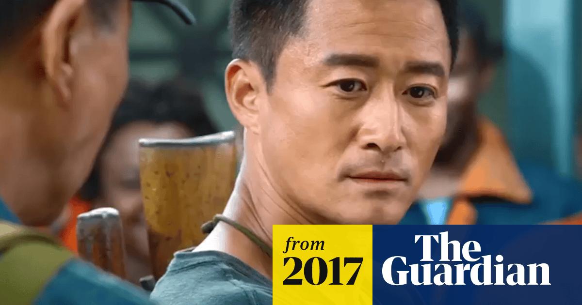 Flag Waving Chinese Blockbuster Wolf Warriors 2 Smashes Cinema Records China The Guardian