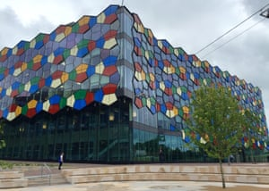 Carbuncle Cup 2016: gong for UK's ugliest building up for ...