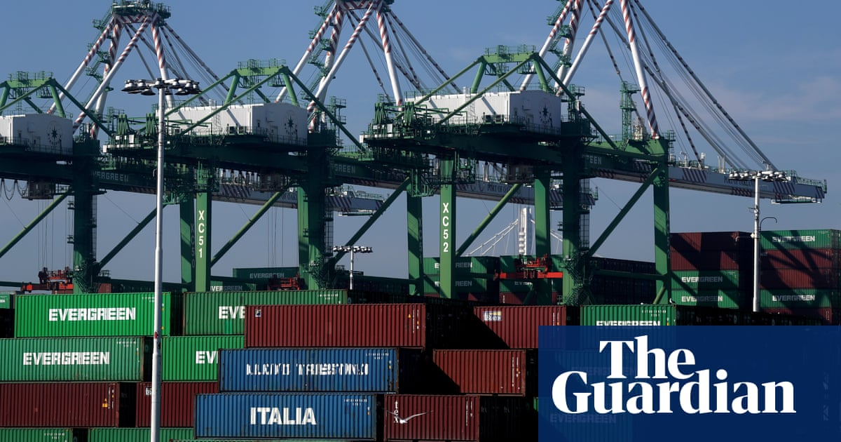 Global economy set for fastest recovery for more than 80 years