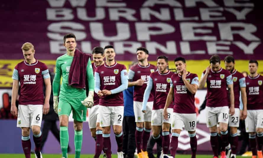 Burnley were promoted to the Premier League under Sean Dyche in 2016 and have established themselves with a solid financial foundation.