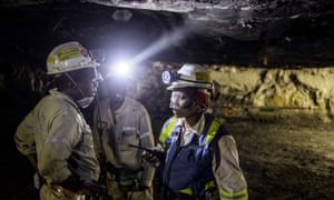 Why is it left to US NGOs to expose Australian mining's