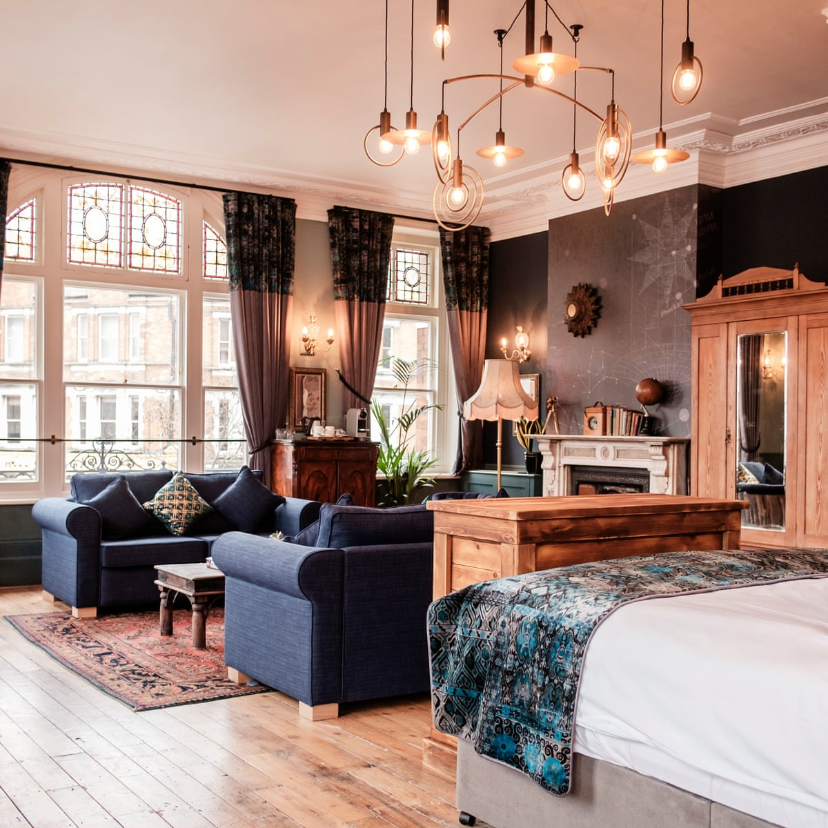 Bold Video 2017 Hotel the half moon, herne hill, london: hotel review | travel