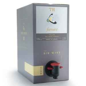 TR Furmint 2019 13.5%