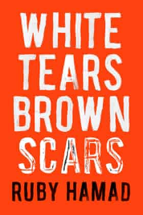 Cover of White Tears/Brown Scars.
