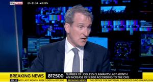 Damian Hinds on Sky News today