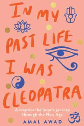 In my past life I was Cleopatra cover.