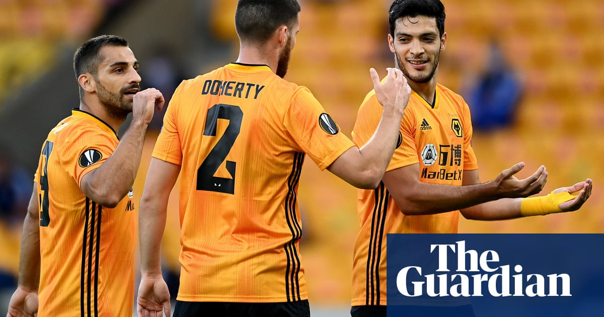 Wolves must cut squad if they qualify for Europe after FFP breach