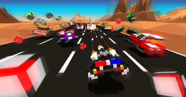 10 of the best racing games for Android, iPhone and iPad