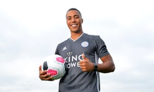 Securing Youri Tielemans on a permanent deal is a major coup for Leicester.