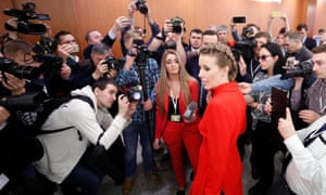 Sobchak talking to the Russian media in Moscow.