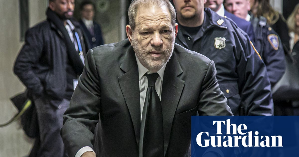 Harvey Weinstein trial to kick off two years after lighting fire under #MeToo