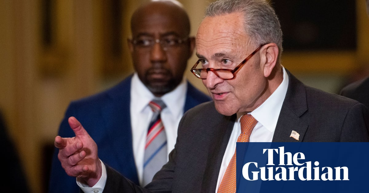 Democrats working on three tracks in response to Senate voting rights defeat