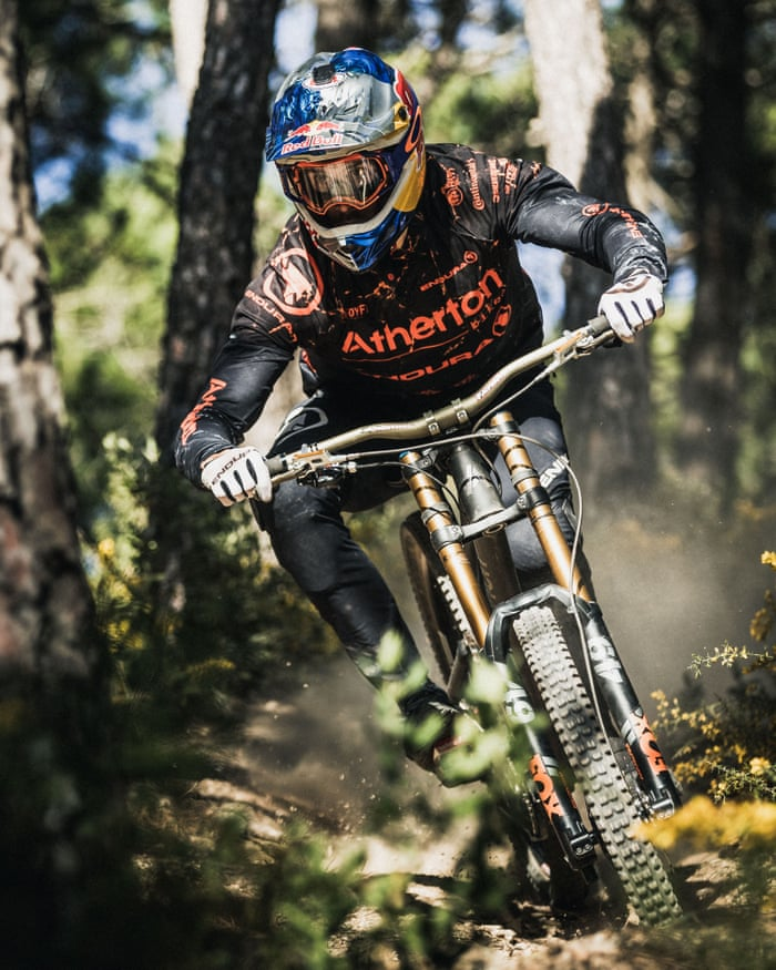 8d461834fb0 First family of mountain biking prepare to open a new front at the World  Cup | Simon Burnton | Sport | The Guardian