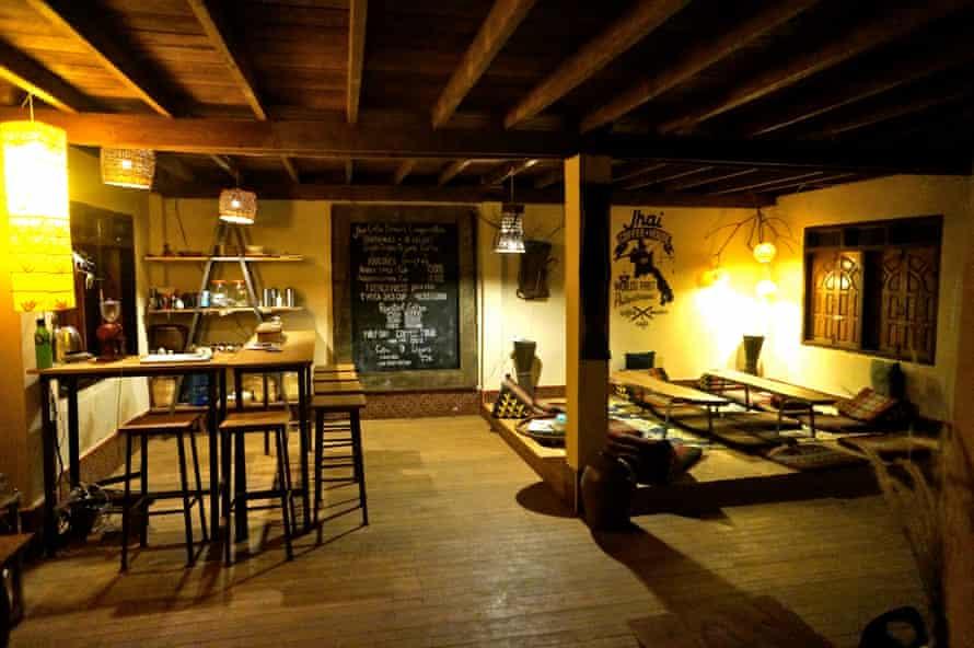 Jhai Coffee House