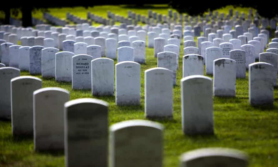 Along with the huge loss of life, the war had seismic implications for the US economically, socially and culturally.
