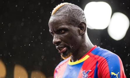 Mamadou Sakho missed out on playing for Liverpool in the 2016 Europa League final and joined Crystal Palace the following year