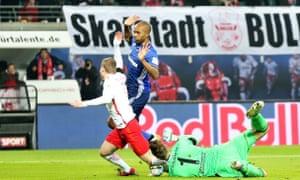 RB Leipzig v FC Schalke