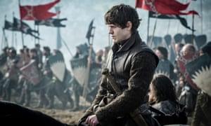 Game of Thrones recap: season six, episode nine – Battle of