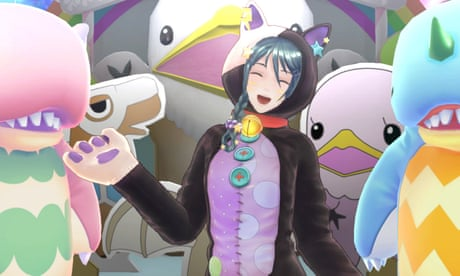 Tokyo Mirage Sessions #FE Encore review – an enchanting world of wannabe idols