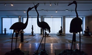 The Edoardo Chiossone Museum of Oriental Art