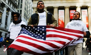 The Obama administration's Deferred Action for Childhood Arrivals program has granted temporary permits to more than 740,000 young undocumented immigrants.