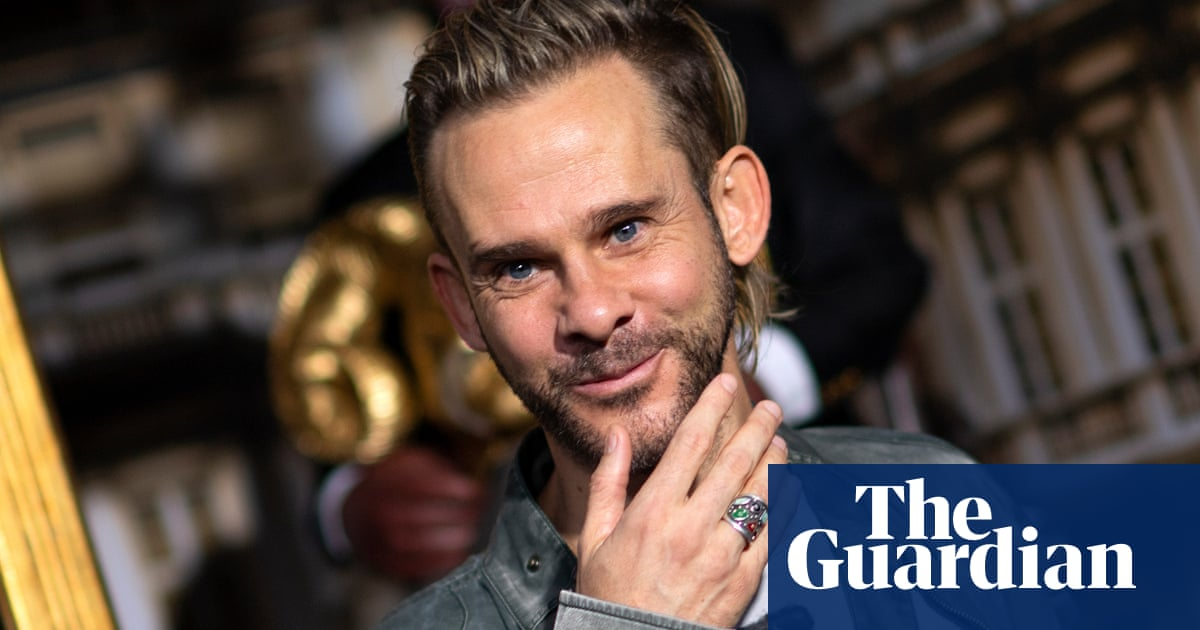 Hobbit forming: how Dominic Monaghan became obsessed with scorpions