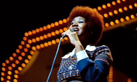 'She doesn't just move you, she shakes you': all-star tributes to Aretha Franklin