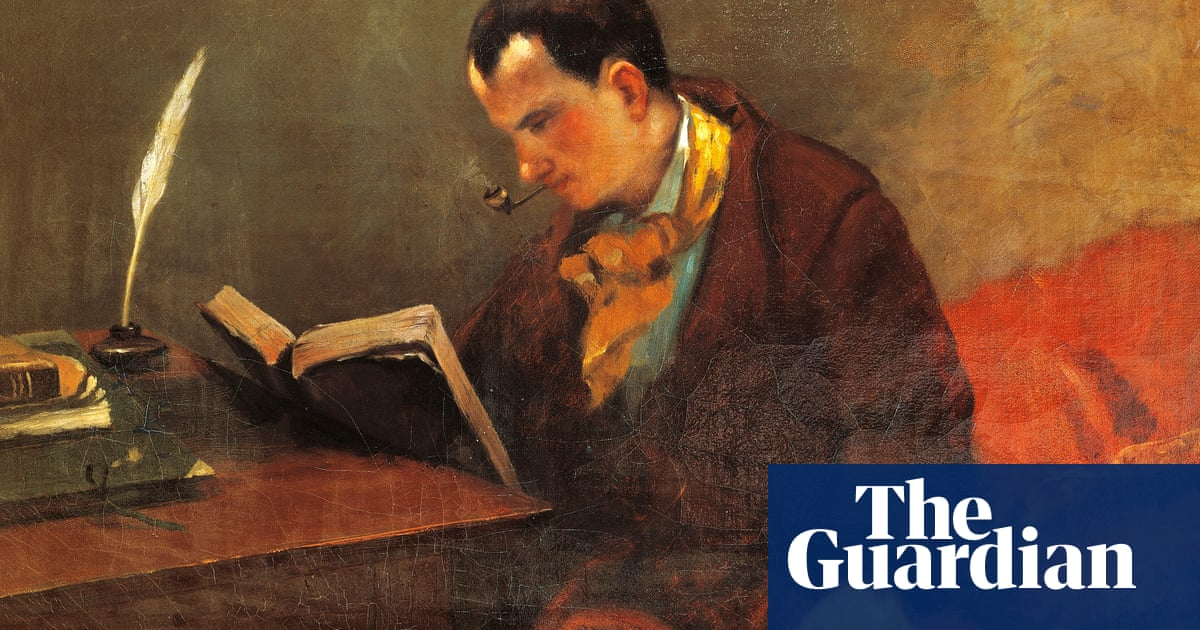 Top 10 poetry anthologies | Books | The Guardian