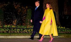 Melania Trump Donald
