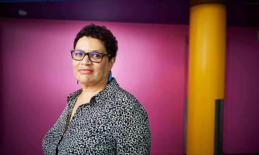 Jackie Kay is the current makar for Scotland.