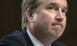 Brett Kavanaugh is facing a second allegation of sexual misconduct from his youth.